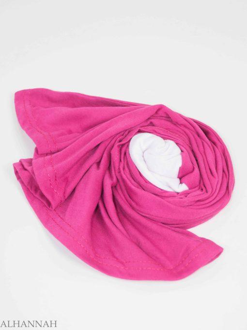 Striped One-Piece Al-Amira Hijab HI2137 (10)