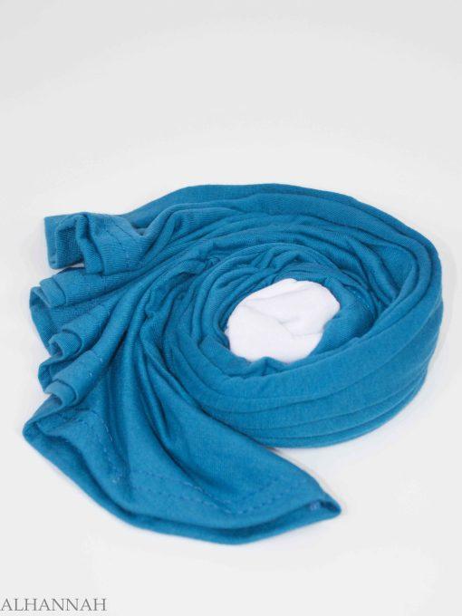 Striped One-Piece Al-Amira Hijab HI2137 (17)