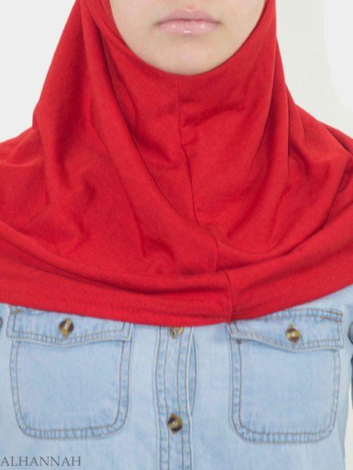 Striped One-Piece Al-Amira Hijab HI2137 (2)