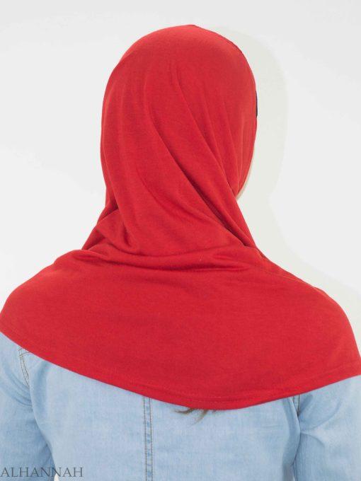 Striped One-Piece Al-Amira Hijab HI2137 (4)