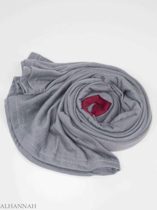 Striped One-Piece Al-Amira Hijab HI2137 (6)