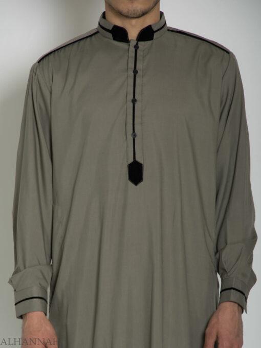 Velvet Lined Salwar Kameez ME764 (10)