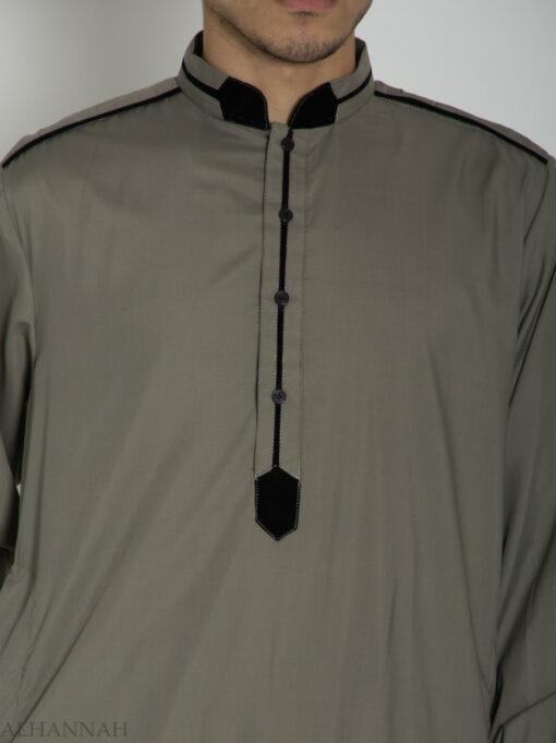 Velvet Lined Salwar Kameez ME764 (11)