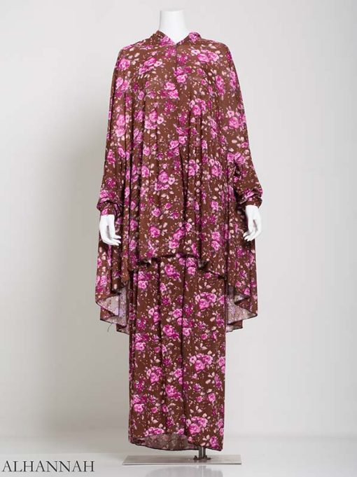 Blossoming Roses Prayer Outfit ps452 (1)
