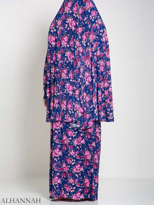 Blossoming Roses Prayer Outfit ps452 (2)