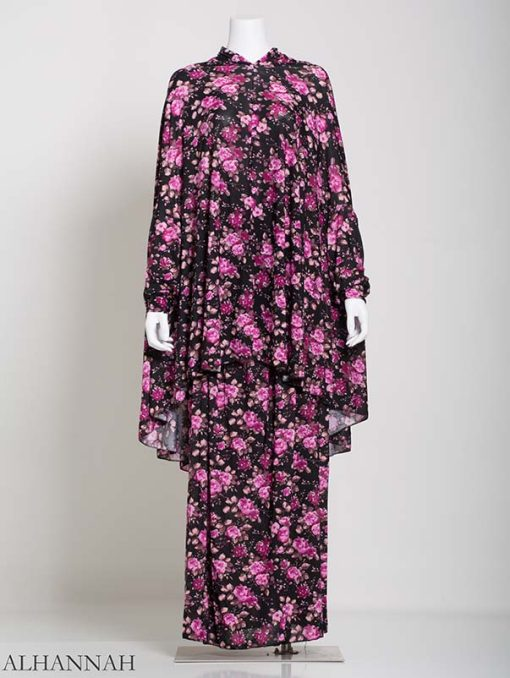 Blossoming Roses Prayer Outfit ps452 (4)