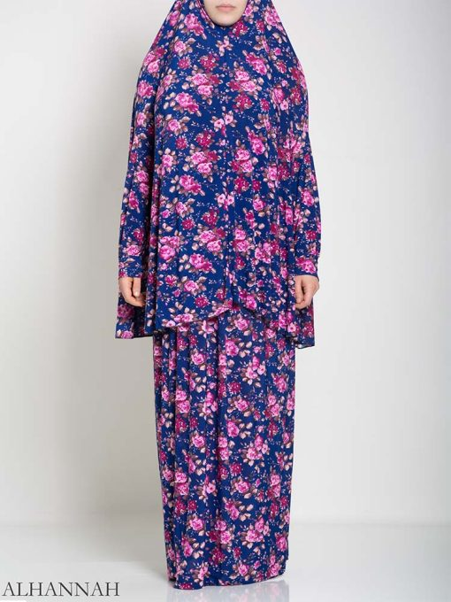 Blossoming Roses Prayer Outfit ps452