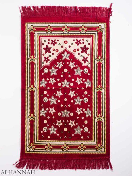 Daisy Speckled Prayer Rug ii1150 (2)