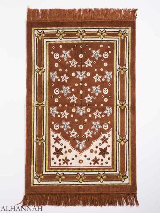 Daisy Speckled Prayer Rug ii1150 (3)