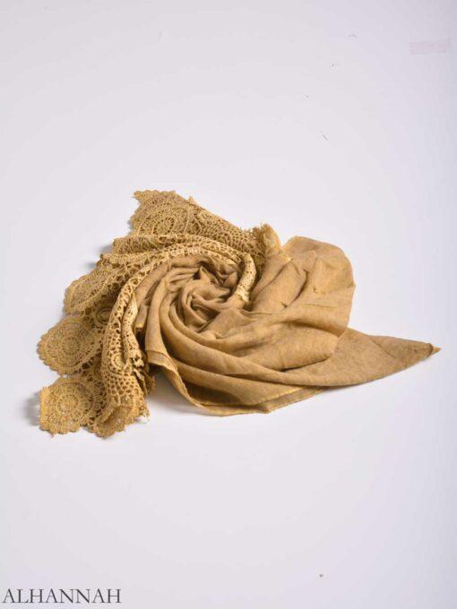 Floral Crochet Shayla Hijab hi2156 (12)