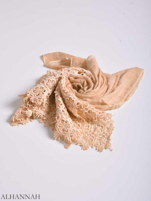 Floral Crochet Shayla Hijab hi2156 (13)