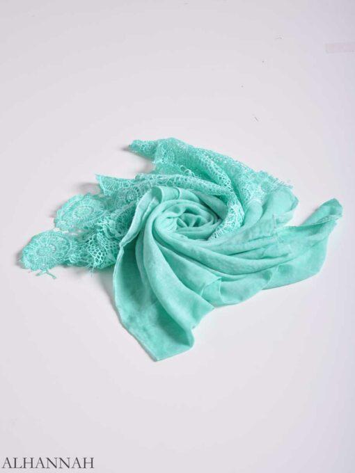 Floral Crochet Shayla Hijab hi2156 (14)