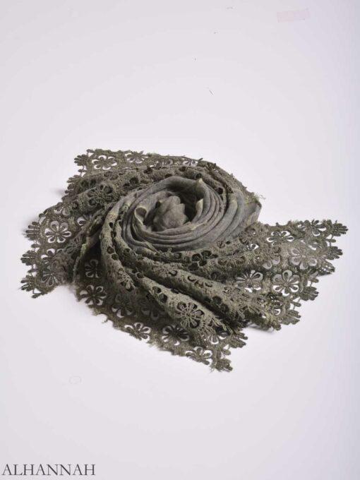 Floral Crochet Shayla Hijab hi2156 (3)