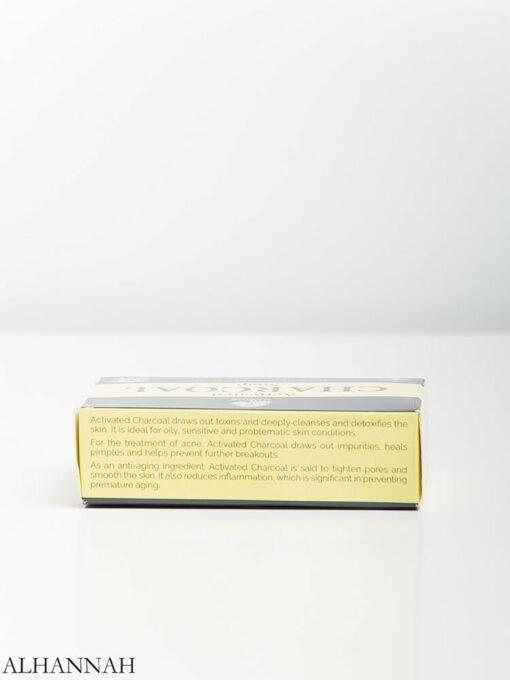 Activated Charcoal Soap Madina gi958 (2)