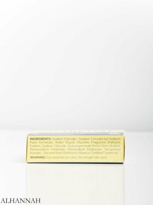 Activated Charcoal Soap Madina gi958 (3)