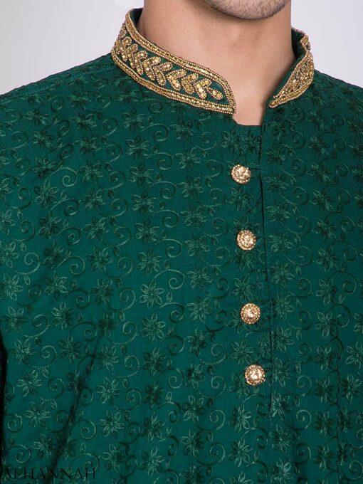 Floral Embroidered Embellished Salwar Kameez me770 (3)