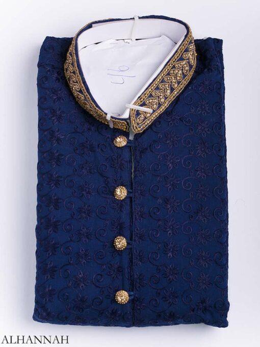 Floral Embroidered Embellished Salwar Kameez me770 (5)