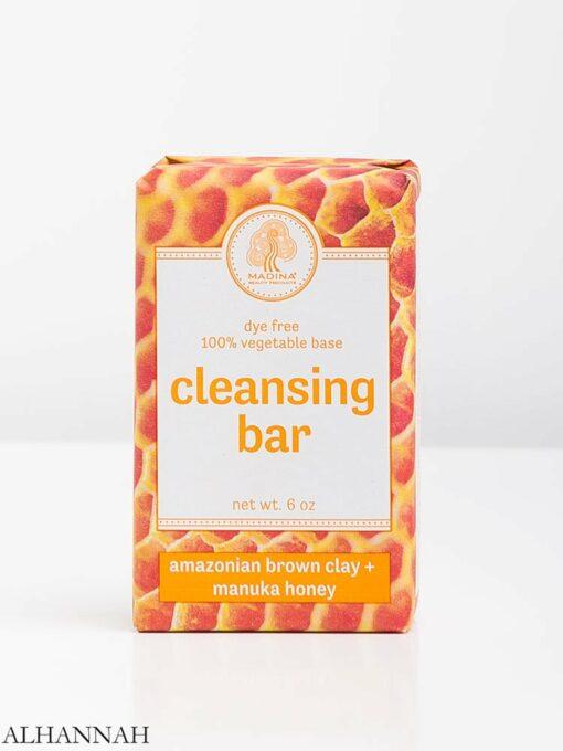 Manuka Honey Cleansing Bar Madina gi956 (4)
