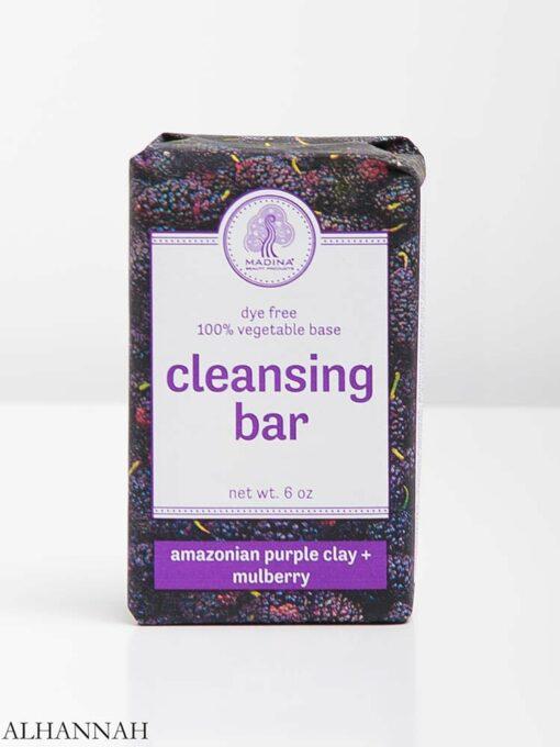Mulberry Cleansing Bar Madina gi957 (4)