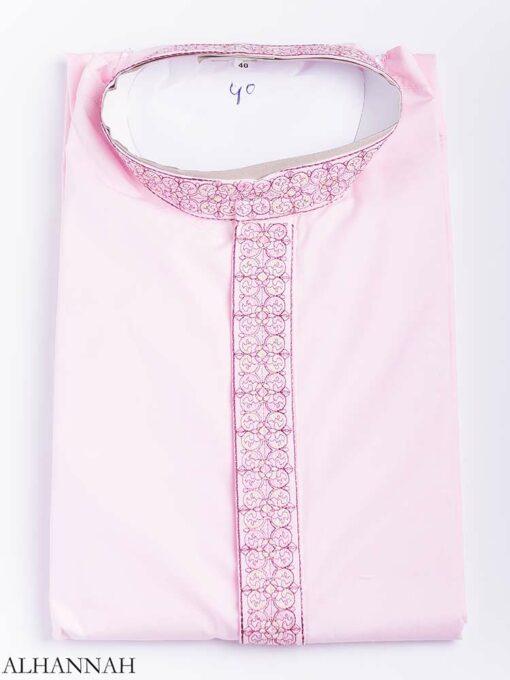 Pakistani Embroidered Collar Salwar Kameez me772 (3)