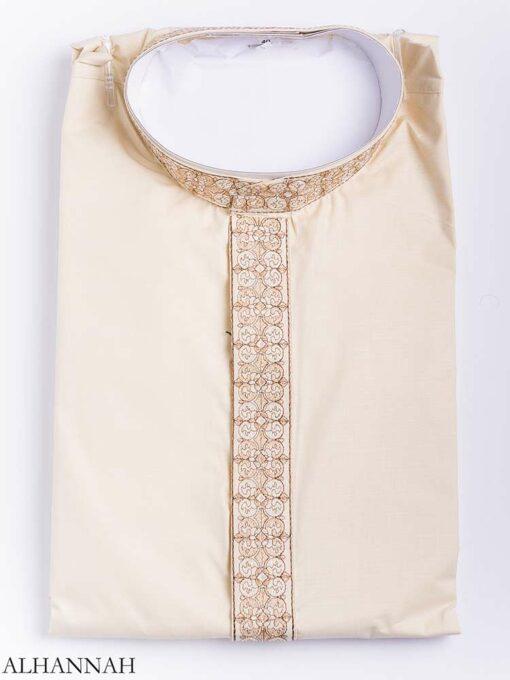Pakistani Embroidered Collar Salwar Kameez me772 (4)