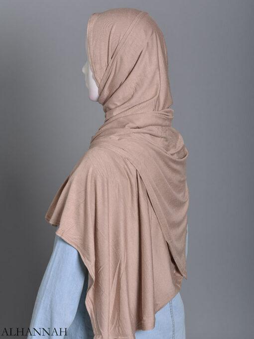 Soft Jersey Shayla Hijab hi2173 (10)
