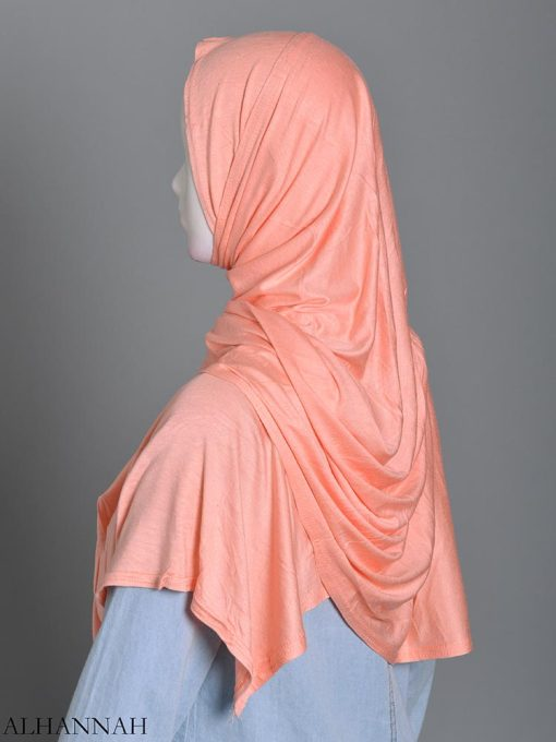 Soft Jersey Shayla Hijab hi2173 (11)