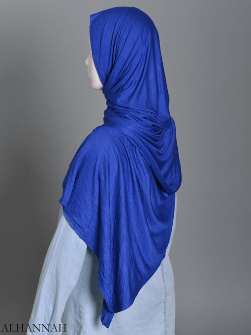 Soft Jersey Shayla Hijab hi2173 (9)