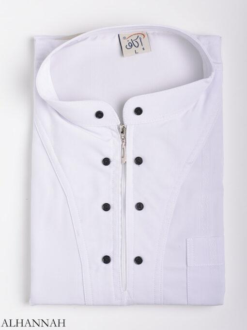 Striped Ikaf Kurta shirt me786 (8)
