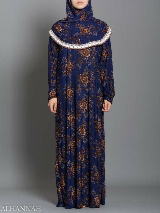 Lapis Rose Prayer Outfit - One Piece