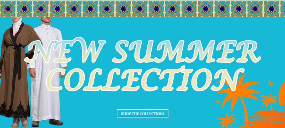 alhannah исламска облека лето-2019