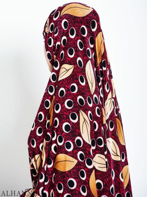 Autumn-Acorn-Amira-Hijab-Print