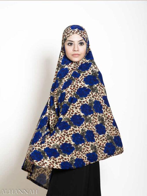 Lapis Rose xl Amira Hijab 2