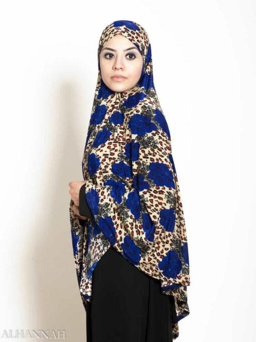 Lapis Rose xl Amira Hijab