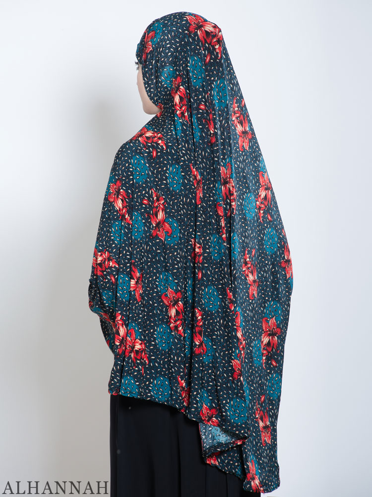 Лили-Дожд-Амира-Хиџаб