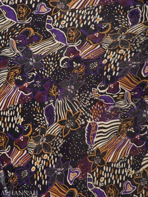 Lilly Universe Amira Hijab Pattern