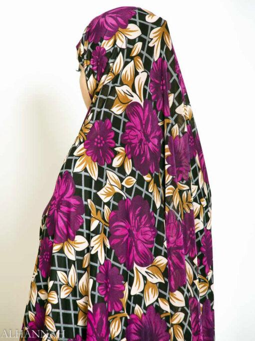 Plum-Blooms-Amira-Hijab-Print