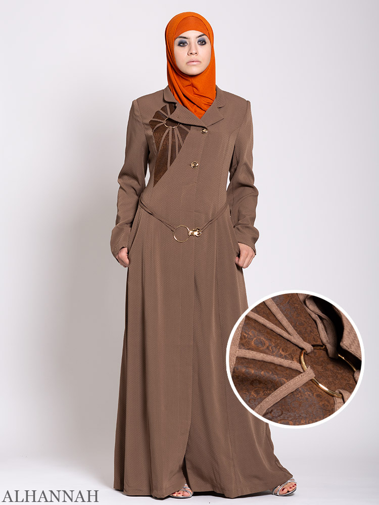 Премиум-јордански стил-ilилбаб