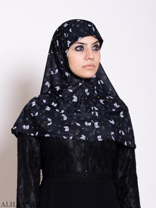 Bud Blossoms Amira Hijab 2