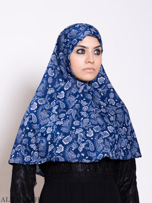 Paisley Lapis Amira Hijab