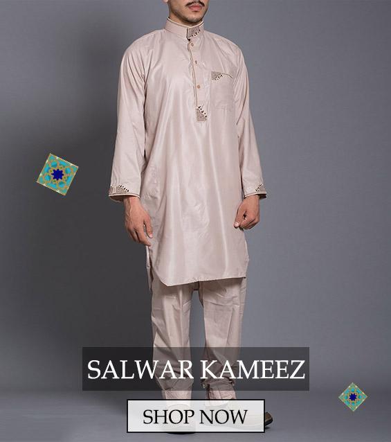 Salwar Kameez for Men