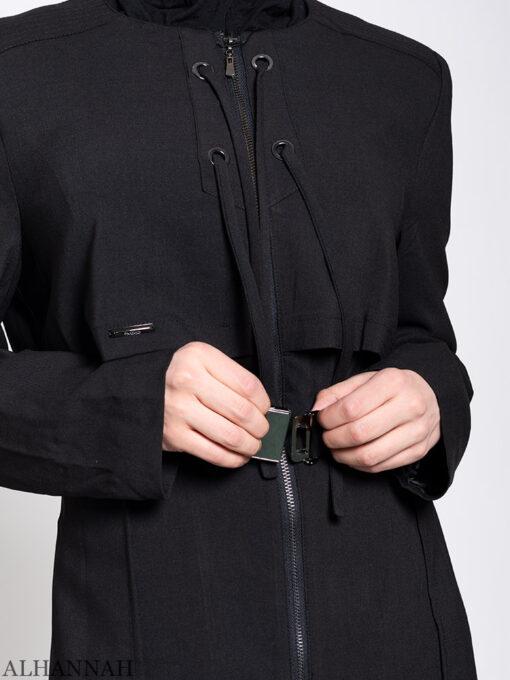 Turkish Style Abaya Belt
