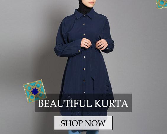 Womens Kurta & Tunics