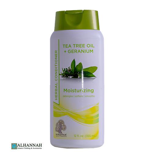 Halal Herbal Conditioner