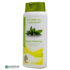 Halal Herbal Shampoo