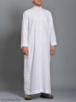 Saudi Daffah Thobe