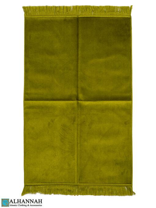 Cactus Green Prayer Rug
