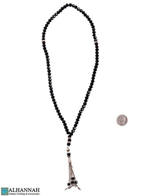 Crystal Tasbih Beads 99 Set 2