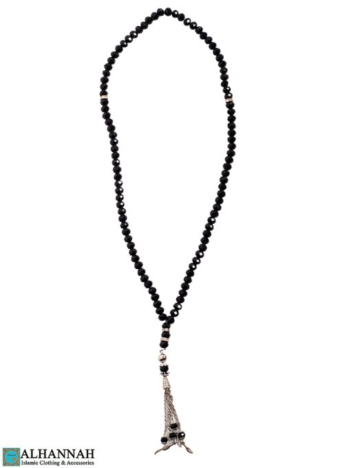 Crystal Tasbih Beads 99 Set a