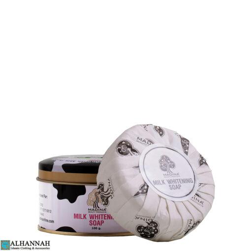 Halal Milk Whitening Soap